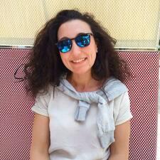 Myriam - Profil Użytkownika