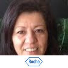 Profil utilisateur de Khadouj
