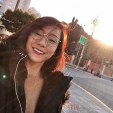 Profilo utente di Su Jin