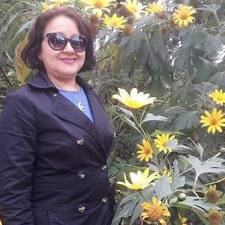 Rita Maria Da felhasználói profilja