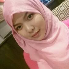 Ameera User Profile