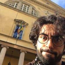 Gianni - Profil Użytkownika