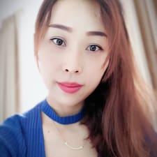 Profil utilisateur de 黄洁