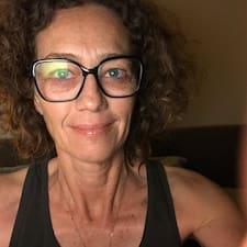 Profilo utente di Meryl