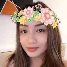 Ranna User Profile