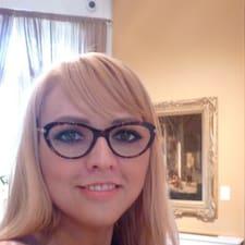 Pavlina Brugerprofil