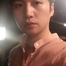 Dongeun User Profile