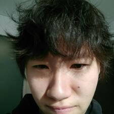 Профиль пользователя 昀舒