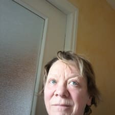 Profil utilisateur de Madeleine
