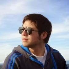 José Miguel User Profile
