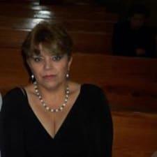 Notandalýsing Luz Elena