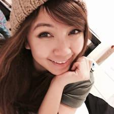 Profil utilisateur de Shina