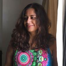 Profil utilisateur de Deepali