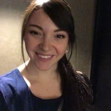 Ellie Brukerprofil