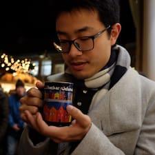Zhengjiang Brugerprofil