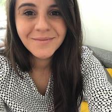 Notandalýsing Alejandra