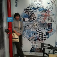 Chui Wan felhasználói profilja