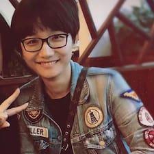 Profilo utente di 娟
