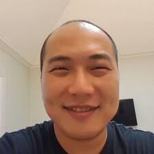 Profil Pengguna Kelvin