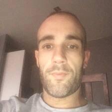 Profil Pengguna Elies