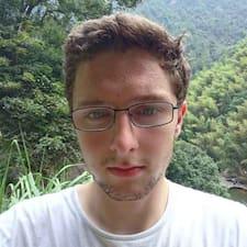 Gregor Kullanıcı Profili