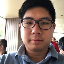 Profil utilisateur de Long