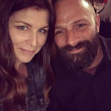 Nutzerprofil von Barbara & Dan
