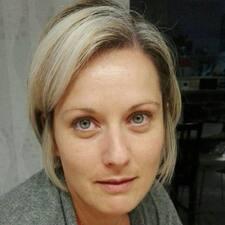 Laëtitia felhasználói profilja