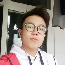 Profil utilisateur de 维卓