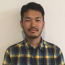 Profil korisnika Masanao