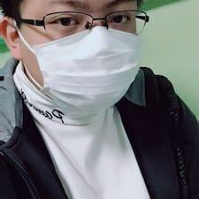 Perfil de usuario de 仇斌