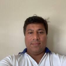 Chanderbhan felhasználói profilja