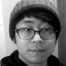 In-Kyo User Profile
