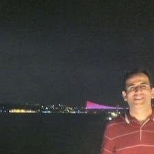 Emir - Uživatelský profil