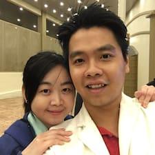 Andy Wong - Profil Użytkownika