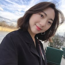 Profil utilisateur de Heasoo