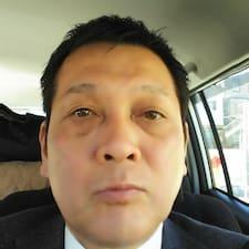 松尾 - Uživatelský profil
