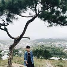 Profil korisnika Vinh