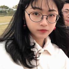 默涵 User Profile
