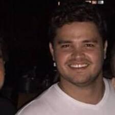 Ricardo Estevão님의 사용자 프로필