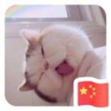 Profilo utente di A_机器猫