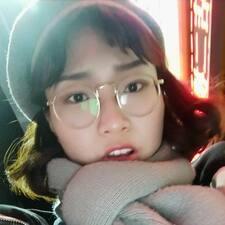 曹纬琪 User Profile
