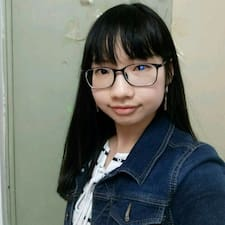 Xintong - Uživatelský profil