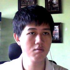Profil utilisateur de Chawit
