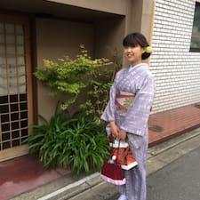 Nutzerprofil von Aki