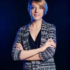 Juli User Profile
