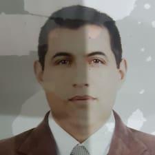 Juan José - Uživatelský profil