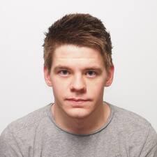 Profil utilisateur de Ken Børge