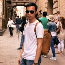 Yipeng User Profile
