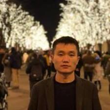 Yu Brukerprofil